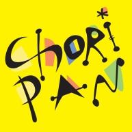 Logo Choripan Selo quadrado
